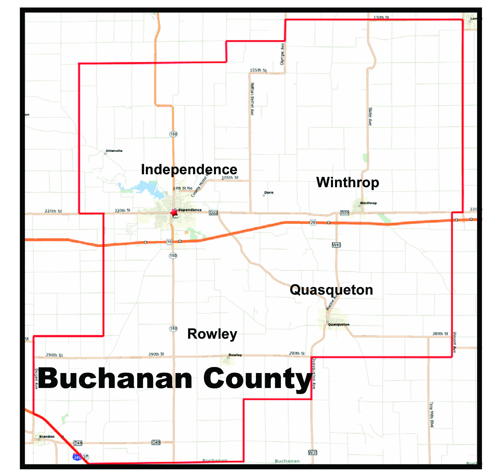 buchanan county Individuals needing to obtain or renew their private pesticide applicator certification for the purchase of restricted use pesticides may come into the buchanan county extension office and watch a two-hour training video the training is free of charge with the exception of purchasing the private.